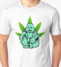Buddha bong 2 T-Shirt