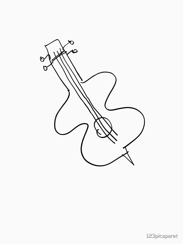 Cello by 123picaparet