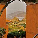 Costa Paradiso - frame landscape . Sardinia. Italy. Brown Sugar 2003. Favorites: 5 Views: 532 . thx ! F E A T U R E D . in  Going Coastal .  10/3/10 . Thx! by © Andrzej Goszcz,M.D. Ph.D