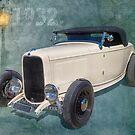1932 Ragtop by Hawley Designs