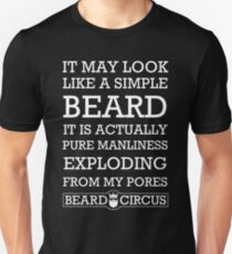 Pure Manliness T-Shirt
