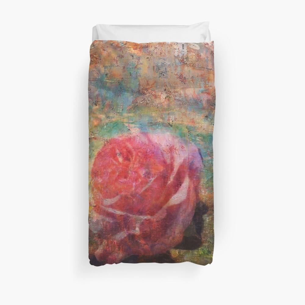 Rosehead Duvet Cover