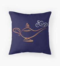 I'm free!! Throw Pillow