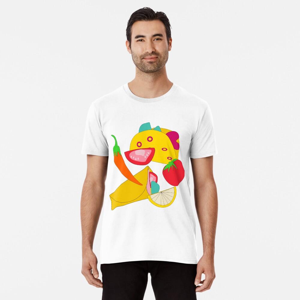 Burraco Fest Premium T-Shirt