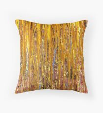 The Ugly Step Child Throw Pillow