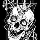 Punk's Undead by VonKowen