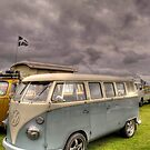 Kombi by Conor  O'Neill