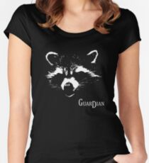 Guardian Women's Fitted Scoop T-Shirt