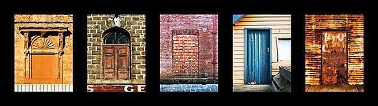 Doors by Craig Holloway