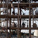 Skeletal remains  by MDC DiGi PiCS