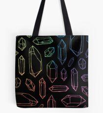 Crystal Magic. Tote Bag