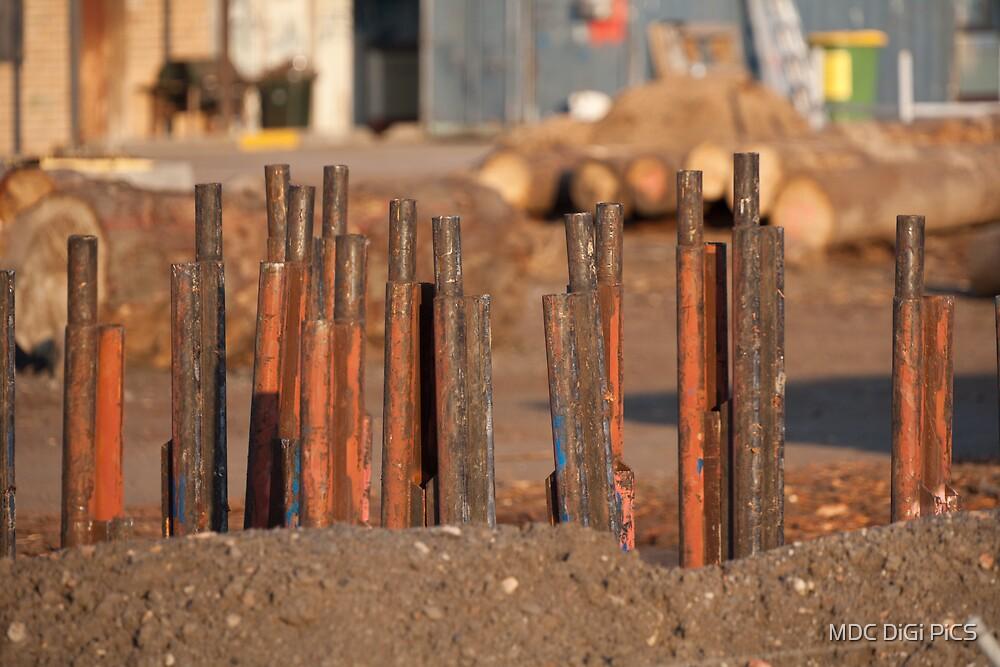 Sentinels by MDC DiGi PiCS