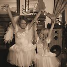 A Couple of Angels by Snapshot20
