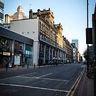 Manchester Street Photography by Christopher Ryan