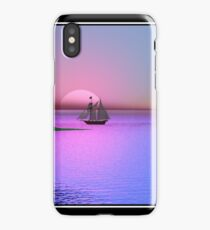Beautiful relaxing color iPhone Case/Skin