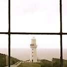 Cape Otway Lighthouse by Duncan FitzGerald