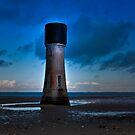 Morning on the Estuary by Trevor Kersley