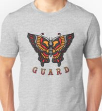 Butterfly Guard Slim Fit T-Shirt