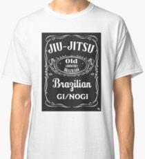 JIU-JITSU DANIELS Classic T-Shirt
