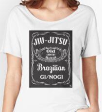 JIU-JITSU DANIELS Women's Relaxed Fit T-Shirt