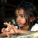 Finger crossed by JYOTIRMOY Portfolio Photographer