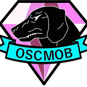 #OSCMOB DIAMOND DOGS by OSCOB