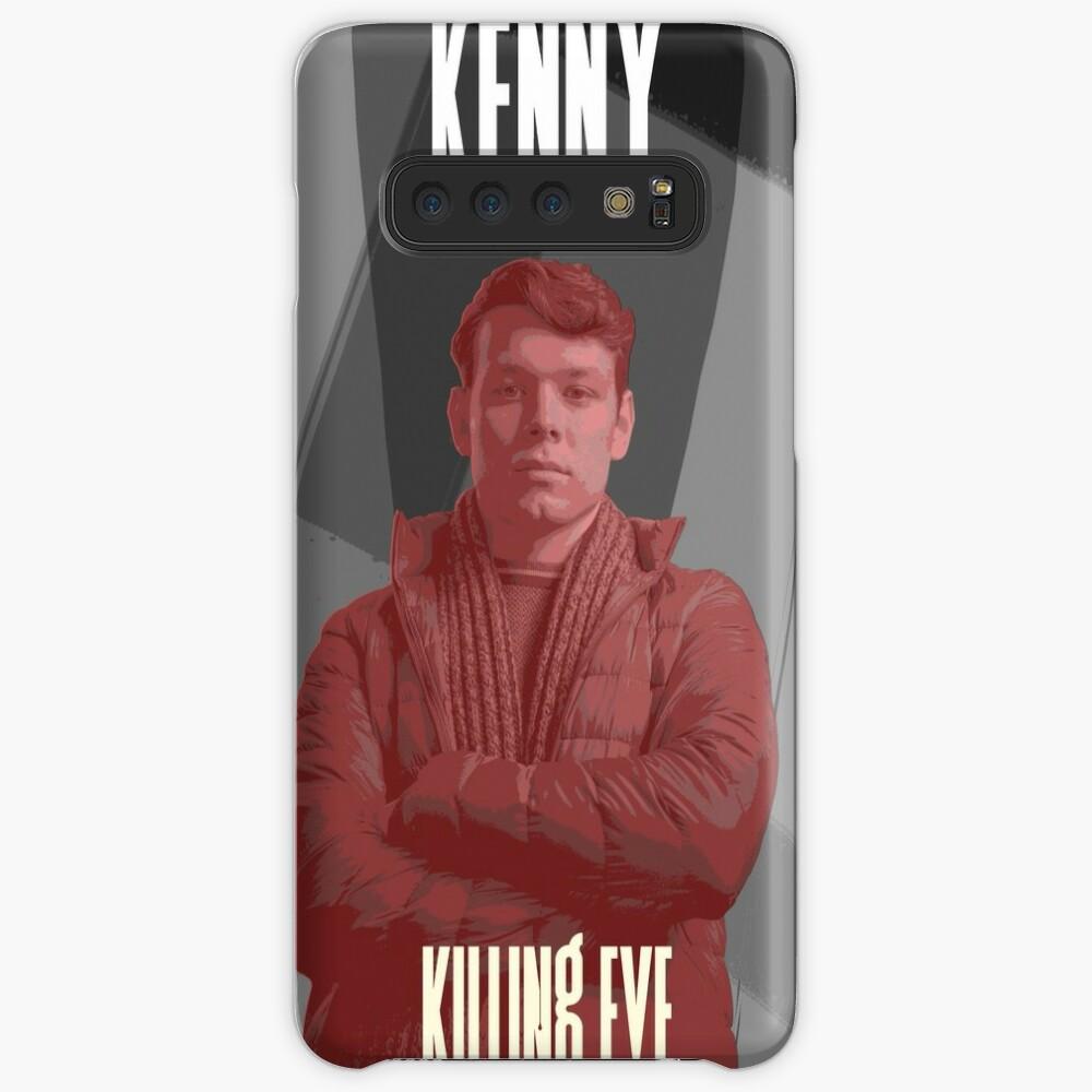 Killing Eve Kenny Martens Case & Skin for Samsung Galaxy