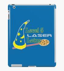 Level 5 Laser Lotus iPad Case/Skin