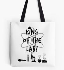 King of the Lab! 2 Tote Bag