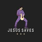 Jesus rettet von Primotees