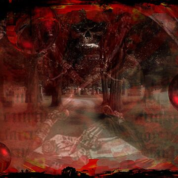 Thriller by GretaM