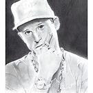 Rob Dyrdek by Justin Tomlinson