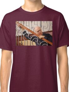 Curb your larry david Classic T-Shirt