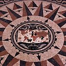 Wind Rose by SpencerCopping
