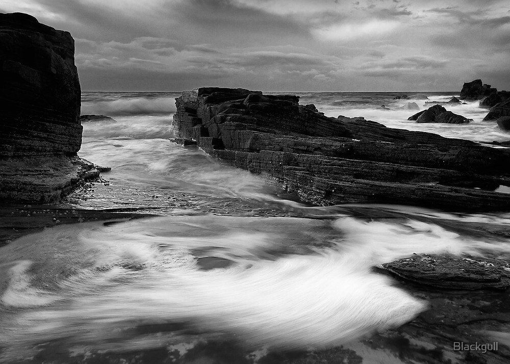 Swirlpool by Blackgull