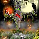 Happy Halloween. by Bill Marsh