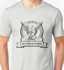 Katharo Griffin  2.0 Slim Fit T-Shirt