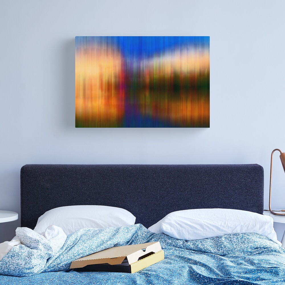 The Islands Canvas Print