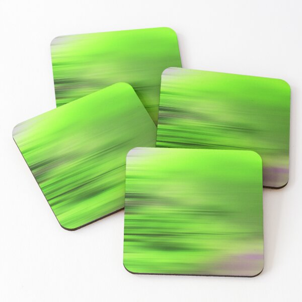 Higher Coasters (Set of 4)