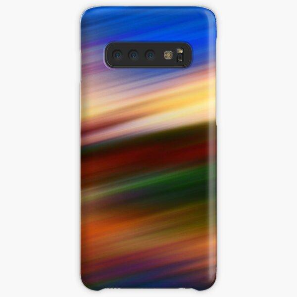 Desert Dawn Samsung Galaxy Snap Case