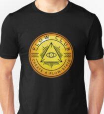 Create A Flow Slim Fit T-Shirt