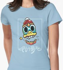 SWEET DREAMS DEUX Fitted T-Shirt