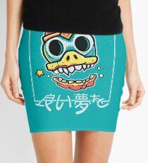 SWEET DREAMS DEUX Mini Skirt