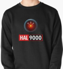 HAL 9000 Robot Pullover