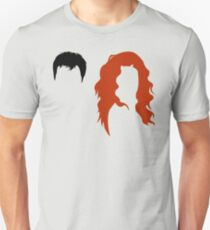 Minimalist Will & Grace T-Shirt