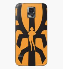 Rachel Grey Hülle & Klebefolie für Samsung Galaxy