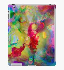 India Ink 1 iPad Case/Skin