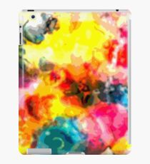 Post India Ink iPad Case/Skin