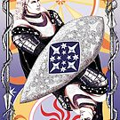 Gil-galad the Scion of Kings II by Karolina Wegrzyn