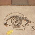 Eye See You by Jerrat Walker